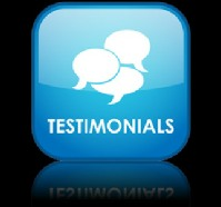 Client Testimonials - See what our Clients say